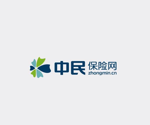中民保险网品牌形象改造升级