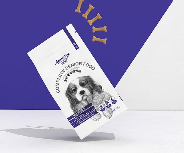 安诺犬粮包装亿博国际注册